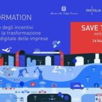 Bando Digital Transformation | Webinar Mise il 24 marzo