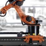 Workshop 4.0 | Robotics for Inspection & Maintenance