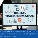 Accordo Campania DIH-Sellalab. Accordo agli investimenti dei processi di digitalizzazione
